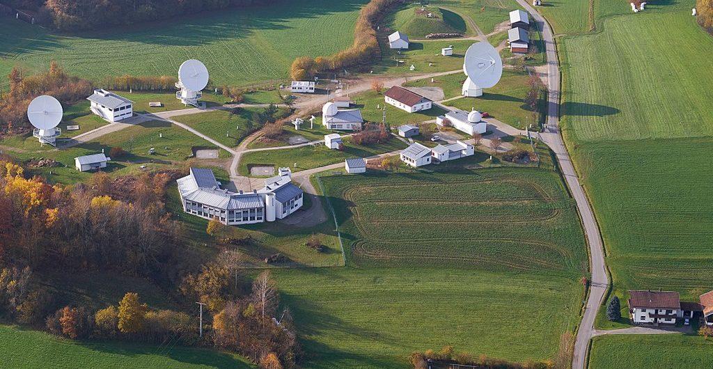 Geodetic Observatory Wettzell